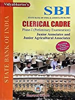 Vidyabhartee SBI Clerical Cadre Junior Associates and Junior Agricultural Associates Preliminary Examination