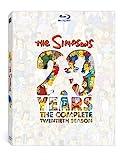 Simpsons: Season 20 [Edizione: Stati Uniti] [USA] [Blu-ray]