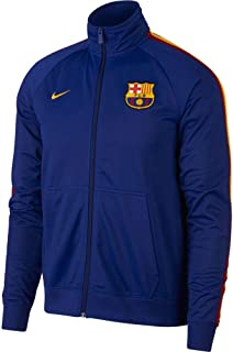 Nike Sportswear FC Barcelona Jacket - Deep Royal (M)