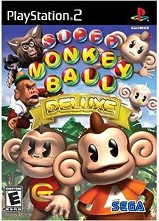 Super Monkey Ball Deluxe (Renewed)