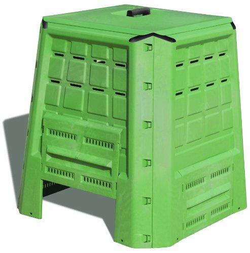 Buy Bargain Art Plast BC380Bio Composter Plastic Green