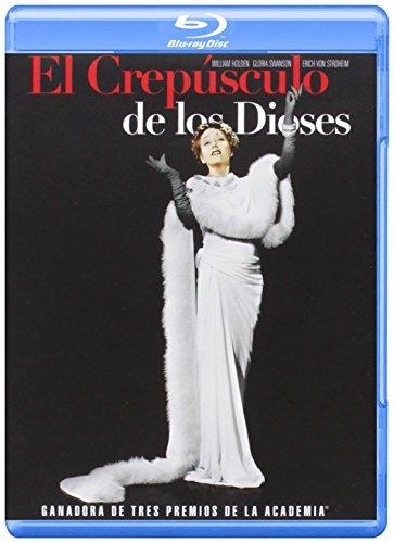 El Crepúsculo De Los Dioses [Blu-ray]