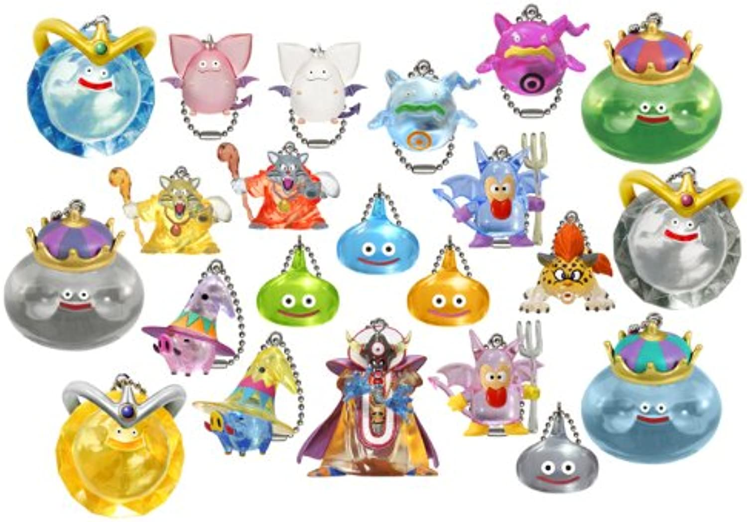 Dragon Quest Crystal Monsters  Zoma Appearot (12pcs) (japan import)