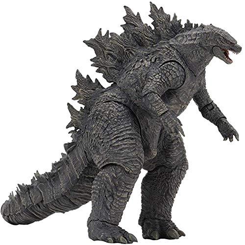 Godzilla: Rey de los Monstruos 2019 Godzilla 2 versión de la película Figura de PVC - 7.1 Pulgadas