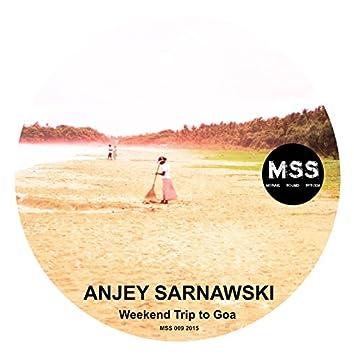 Weekend Trip to Goa