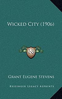 Wicked City (1906)