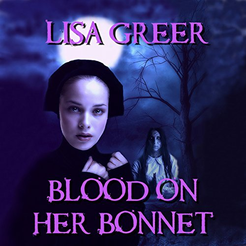 Blood on Her Bonnet audiobook cover art