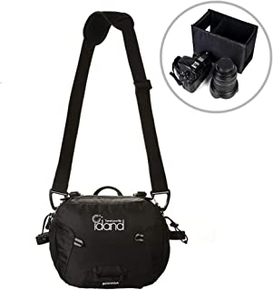 mirrorless camera shoulder bag