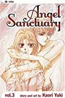 Angel Sanctuary, Vol. 3 (3)