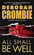 All Shall Be Well (Duncan Kincaid/Gemma James Novels)