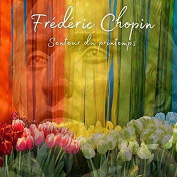Frederic Chopin Senteur Du Printemps (432 HZ)