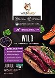 Wildfang® | Premium Trockenfutter für Hunde | natürliches...