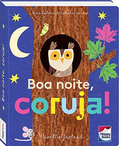 Boa noite, Coruja! Um Livrinho com Abas
