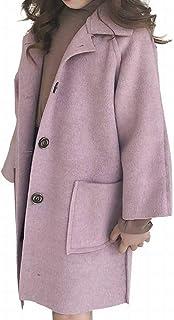 Heaven Days(ヘブンデイズ) コート 秋冬 アウター ステンカラーコート ロングコート ボタン 子供服 女の子 男の子 キッズ 子ども 1812A0148