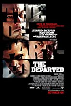 The Departed POSTER Movie (27 x 40 Inches - 69cm x 102cm) (2006)