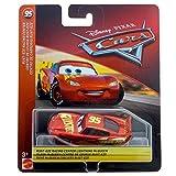 Disney/Pixar Cars Lightning McQueen Rust-Eze Racing Center Series 1:55 Scale Collectible Die Cast Model Car