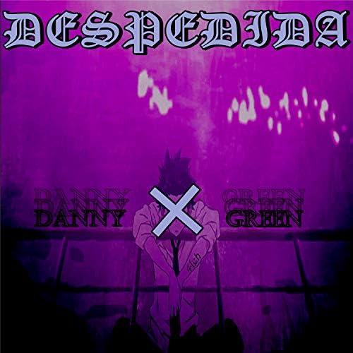 DANNY X GREEN feat. 4LEH