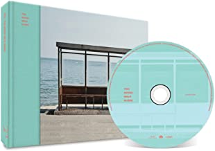 BTS BANGTAN BOYS - You Never Walk Alone [ LEFT Ver.] CD, Photobook, Photocard, Official Folded Poster and Extra 7 Photocards Set