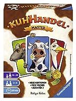 Kuhhandel Master Ravensburger® Kartenspiele: Jetzt wird's rattenscharf!
