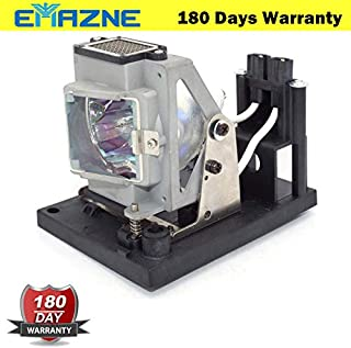 Serial Q8E to Q8M Emazne BL-FP230D Projector Replacement Compatible Lamp with Housing Work for Optoma:EW615 Optoma:EX612 Optoma:EX615 Optoma:GT750-XL Optoma:HD1081 Optoma:HD180 Optoma:HD20
