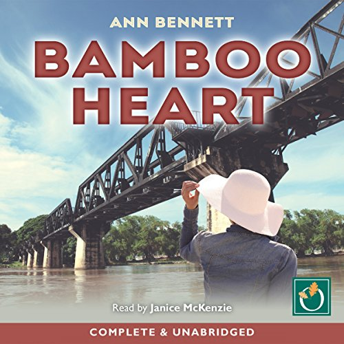 Bamboo Heart cover art