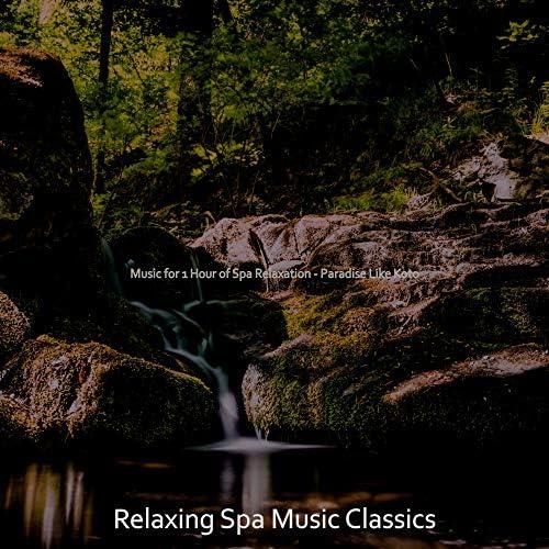 Relaxing Spa Music Classics