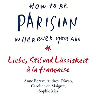 How to Be Parisian Wherever You Are Titelbild