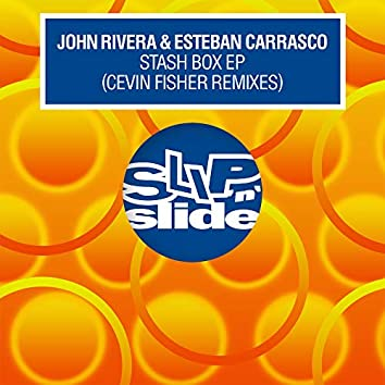 Stash Box EP (Cevin Fisher Remixes)
