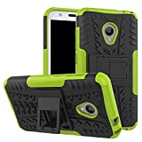 ALCATEL U5 (4G) Handy Tasche, FoneExpert® Hülle Abdeckung