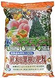 朝日工業 庭木 果樹の肥料 5kg