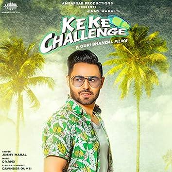 KeKe Challenge
