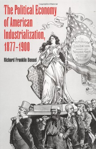Political Econ American Industrial