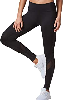 VUTRU Workout Leggings Yoga Capris Mesh Tights Gym Fitness Pants Leggings for Women