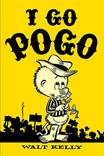 I Go Pogo (Best of Pogo)