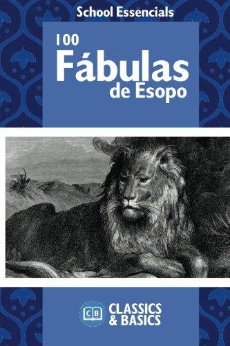 100 Fabulas de Esopo (School Essencials)