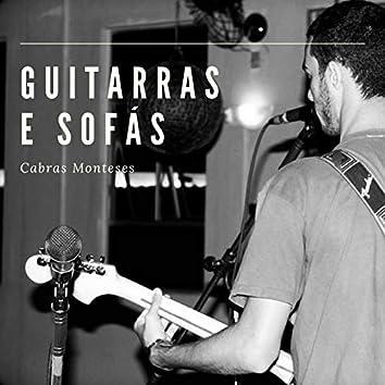 Guitarras e Sofás