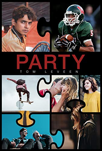 Party: Special Edition (English Edition)