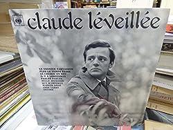 Claude Léveillée : le grenier fantasque disque CBS 63001