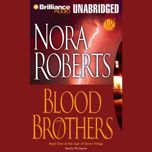 Blood Brothers Titelbild
