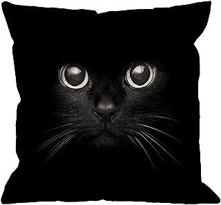 Best cute cat throw pillows Reviews