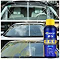 JinJin 2-in-1 Professional Glass Cleaner Car Washer Wax Windshield Washer Fluid Wiper Spray Cleaner