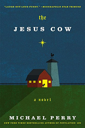 The Jesus Cow: A Novel