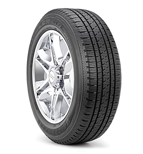 Bridgestone Dueler H/L Alenza Plus All-Season Radial Tire -255/55R20 107H