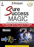 Sure Success Magic (Maximum Advantage Guide for Integrated Course Study)