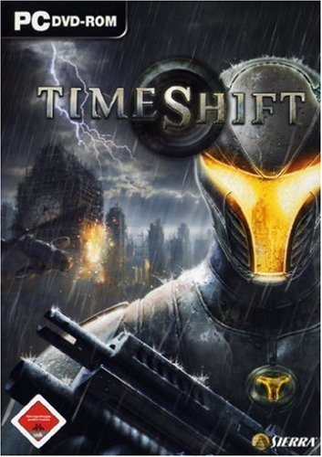 Time Shift (DVD-ROM) [Edizione: Germania]