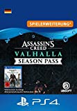 Assassin's Creed Valhalla - Season Pass   PS4 Download Code - deutsches Konto
