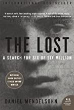 Best the lost a search for six of six million Reviews
