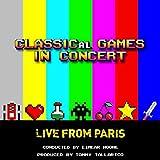 Mario (Live from Paris)