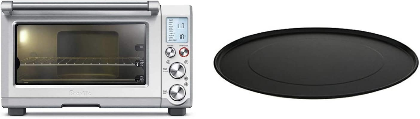 Breville Smart Oven Pro Convection Stain Be super welcome IQ with Element Special price for a limited time Toaster