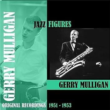Jazz Figures / Gerry Mulligan (1950-1953)